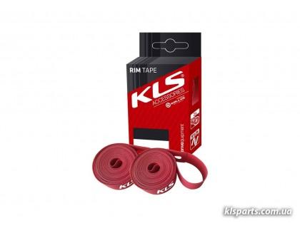 Фліпер KLS 27,5 x 22 мм 22-584 FV 2 шт | Veloparts