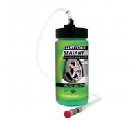 Антипрокольная жидкость для беcкамерок Slime, 473мл