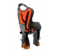 Сидіння дитяче Longus Baseli standart на підсідельну трубу