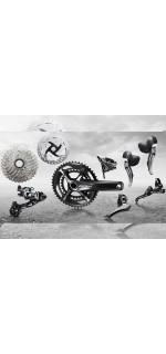 Shimano GRX вже тут: велогрупа для Гревел байків!