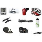 Обязательный набор для велосипеда (часть 1)