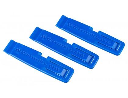 Бортувальні лопатки Schwalbe 3 шт. в комплекті | Veloparts