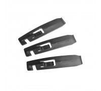Лопатки для безкамерної покришки Birzman <br/>Tubeless Tire Lever Set 3pcs