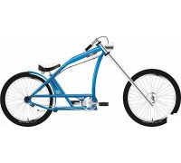 "Велосипед Felt Cruiser Squealer Men 21"" squealer blue/white"