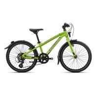 Велосипед Orbea MX PARK 20 [2019] Green - Yellow (J01420KD)