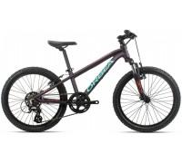 Дитячий велосипед Orbea MX 20 XC 20 фіолетовий-рожевий