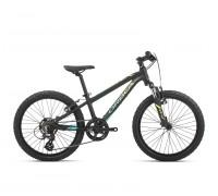 Велосипед Orbea MX XC 20 [2019] Black - Pistachio (J00920KF)