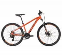 Велосипед Orbea MX 26 DIRT 18 XS Orange - Black