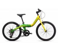 Велосипед Orbea GROW 2 7V 18 Pistach - Green
