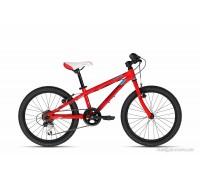 "Велосипед Kellys 18 Lumi 30 Red (20"") 255mm"