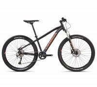 Велосипед Orbea MX 26 TEAM 18 Black-orange