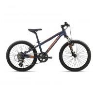 Велосипед Orbea MX XC 20 [2019] Blue - Orange (J00920KE)