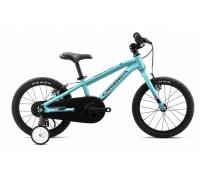 Велосипед Orbea MX 16 18 Blue - Pink