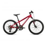 Велосипед Orbea MX XC 20 [2019] Red - White (J00920NF)
