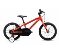 Велосипед Orbea MX 16 18 Orange - Green