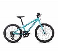 Велосипед Orbea MX 20 DIRT 18 Blue - Pink