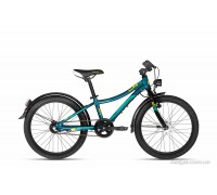 "Велосипед Kellys 18 Lumi 70 (20"") 255mm"