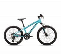 Велосипед Orbea MX 20 XC 18 Blue - Pink