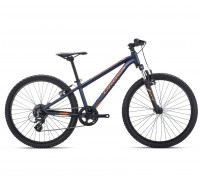 Велосипед Orbea MX XC 24 [2019] Blue - Orange (J01724KE)