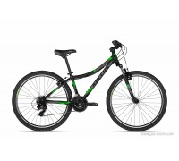 "Велосипед Kellys 18 Naga 70 Neon Green (26"") 318mm"