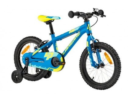 Велосипед Lapierre PRORACE 16 | Veloparts