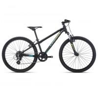 Велосипед Orbea MX XC 24 [2019] Black - Pistachio (J01724KF)