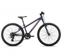 Велосипед Orbea MX DIRT 24 [2019] Blue - Orange (J01624KE)