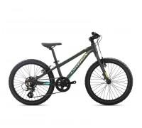 Велосипед Orbea MX DIRT 20 [2019] Black - Pistachio (J00820KF)