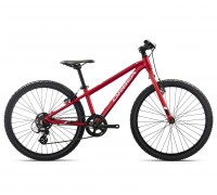 Велосипед Orbea MX DIRT 24 [2019] Red - White (J01624NF)