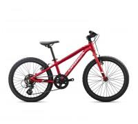 Велосипед Orbea MX DIRT 20 [2019] Red - White (J00820NF)