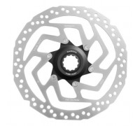 Ротор SM-RT20S 160мм, CENTER LOCK