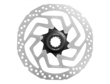 Ротор SM-RT20S 160мм, CENTER LOCK | Veloparts
