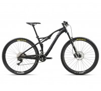 Велосипед Orbea OCCAM TR H30 18 L Black