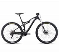 Велосипед Orbea OCCAM TR H50 18 L Black