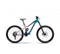 """Велосипед Haibike SEET FreeRide 8.0 27.5"""", рама 38 см, 2017"""