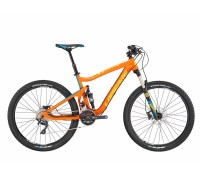 Велосипед Lapierre X-Control 227 48 Orange