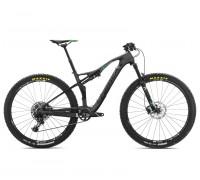 Велосипед Orbea OCCAM TR M30 L [2019] Black - Mint (J26619M7)