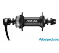 Втулка передня Shimano SLX HB-M7000 32 отвори CenterLock