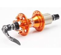 Втулка задня FireEye Excelerant R-10 32 отвори під диск помаранчевий