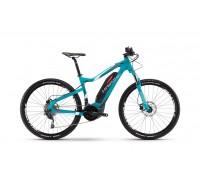 Велосипед Haibike SDURO HardSeven 5.0 27.5 400Wh, рама 50см, 2017