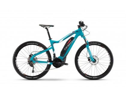 Велосипед Haibike SDURO HardSeven 5.0 27.5 400Wh, рама 50см, 2017 | Veloparts