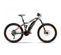 Велосипед Haibike XDURO AllMtn 8.0 500Wh, рама 44 cм, 2018, тестовый