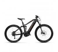 "Электровелосипед Haibike SDURO FullNine 6.0 500Wh 29"", рама L, черно-титаново-бронзовый, 2019"