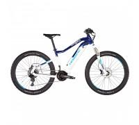 """Електровелосипед Haibike SDURO HardSeven Life 5.0 500Wh 27.5"""", рама S, біло-сине-блакитний, 2019"""