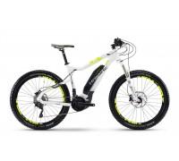 "Електровелосипед Haibike SDURO HardNine 6.5 500Wh 29"", рама M, чорно-сіро-жовтий, 2018"