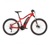"Електровелосипед Haibike SDURO HardSeven 3.0 500Wh 27.5"", рама L, червоно-чорно-білий, 2019"