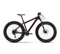 """Велосипед Haibike Fatcurve 6.30 26"""", рама 46см, 2016"""