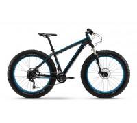 """Велосипед Haibike Fatcurve 6.20 26"""", рама 50см, 2016"""