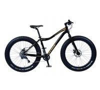 Велосипед KHS 4 season 500 Gloss Black 17