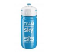 Фляга Elite SKY 550 мл Biodegradable блакитний